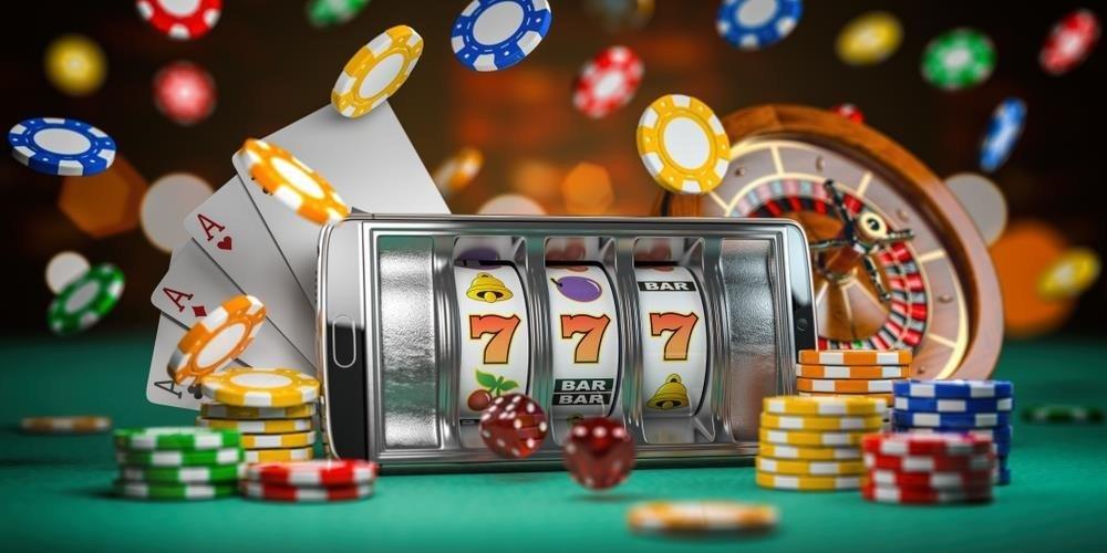 Chronos Slot Application Online